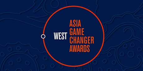 Asia Game Changer Awards West Gala tickets