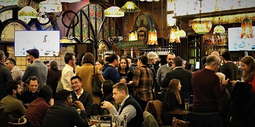 TEPAC Networking Event-January 2020