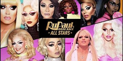 ALL STARS: Ru Paul's Drag Race Trivia at THE LOCAL