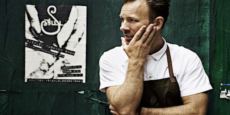 Culinary Journey with Chef Mads Refslund tickets