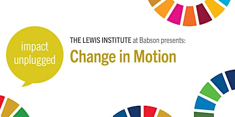 Impact Unplugged: Change in Motion tickets
