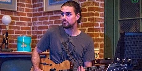 Andy Mowatt Jam Session tickets