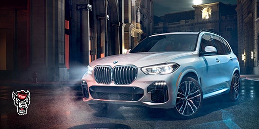THE BMW ULTIMATE VIP SWEEPSTAKES:  Watch Party at Flow BMW