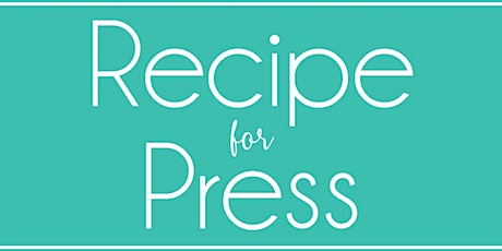 Recipe for Press with Amy Flurry tickets