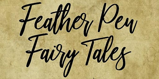 Feather Pen Fairy Tales