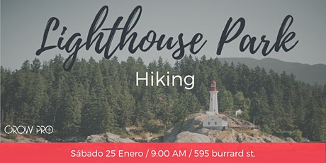 Lighthouse Park tickets