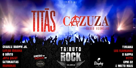 Tributo Rock - in Dublin tickets