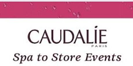 Caudalie Boutique & Spa Vinosource Event tickets
