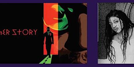 Black Speculative Arts Film Festival tickets
