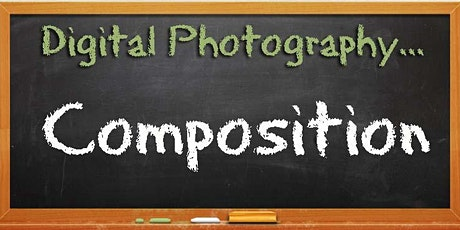 Digital Photography: Composition tickets