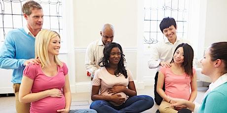 Clases Prenatales boletos
