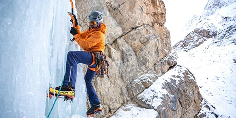 Himalayan Ice Film with Q&A tickets