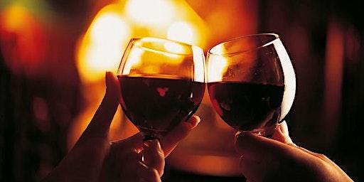 Sawtooth Winery Valentine's Day Dinner