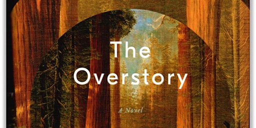 LAPL JANUARY BOOK CLUB - The Overstory