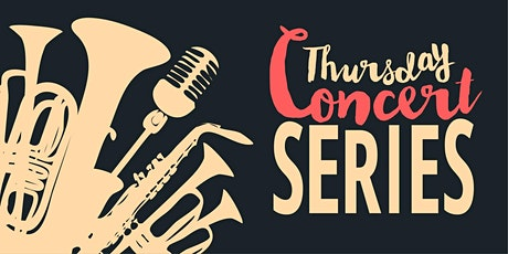 Thursday Concert Series at the LDP tickets