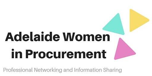 Adelaide Women in Procurement  presents Her Story: Audra McCarthy