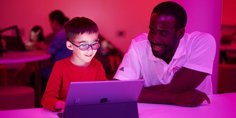 Codeverse Cadets in Lincoln Park (Coding Class for Kids Ages 3-5) tickets