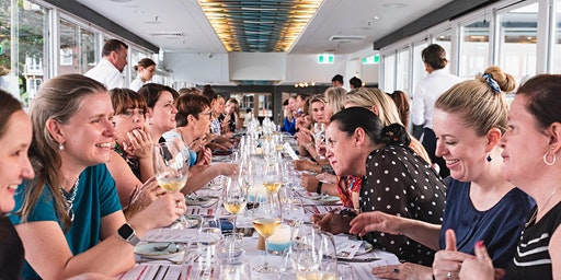 Sydney Fabulous Ladies Wine Soiree with Raidis Estate