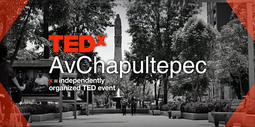 TEDx AvChapultepec