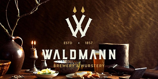 PubPass Exclusive Brewer's Reception at Waldmann