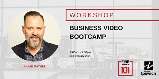 Business Video Bootcamp