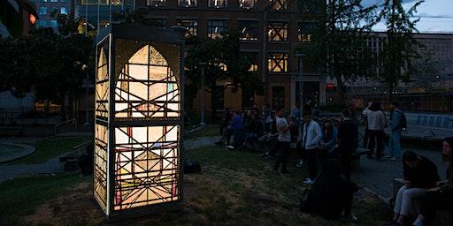 UNTITLED: Public Art Grants - Information Session
