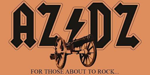 AZ/DZ AC/DC Tribute Live