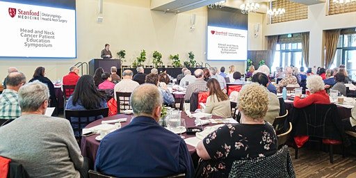 The Head & Neck Cancer Patient and Caregiver Symposium