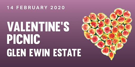 Valentine's Day at Glen Ewin Estate