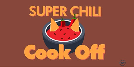 Super Chili Cook Off tickets