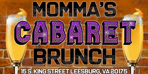 Momma's Cabaret Brunch