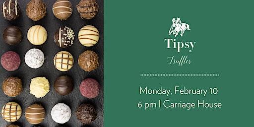 Tipsy Truffles