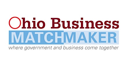2020 Ohio Business Matchmaker - Small Business tickets