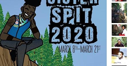 Sister Spit Tour 2020 x A Love Bizarre tickets