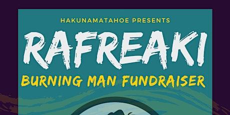Camp Rafreaki Fundraiser 2020 tickets