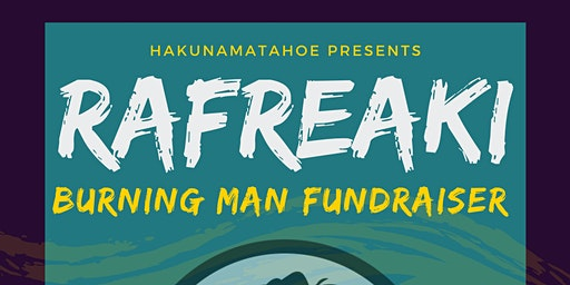 Camp Rafreaki Fundraiser 2020