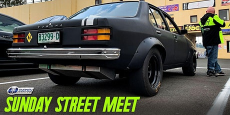 Sunday Street Meet 23/02/2020 tickets