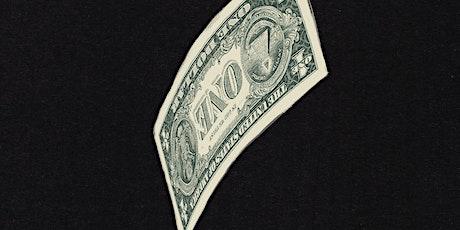 'Late capitalism's broken promises' with Daniel McKewen tickets