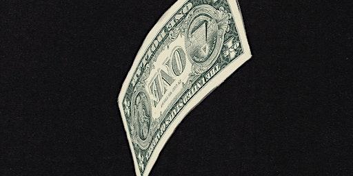 'Late capitalism's broken promises' with Daniel McKewen