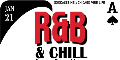 R&B & Chill [Adult Game Night] @ Mora