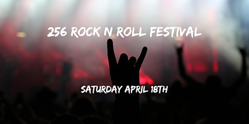 To The Stage Productions Presents: 256 Rock N Roll Festival