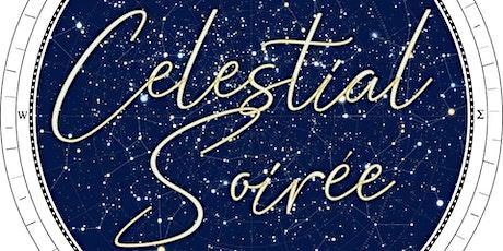 Celestial Soirée tickets