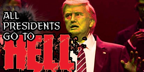 Bird Road Podcast presents All Presidents Go To Hell tickets