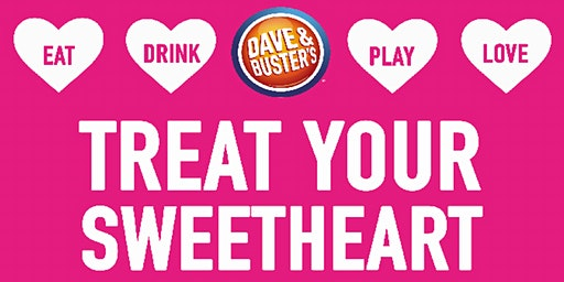 Eat.Drink.Love At Dave and Buster's Rochester 093