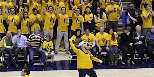 Basketball Watch Party: Cal Golden Bears v. Oregon Ducks