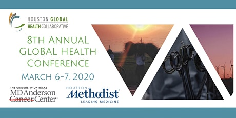 8th Annual Houston Global Health Collaborative Conference tickets
