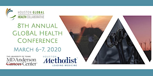 8th Annual Houston Global Health Collaborative Conference