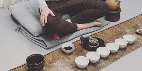 Full Moon Tea Ceremony and Meditation tickets