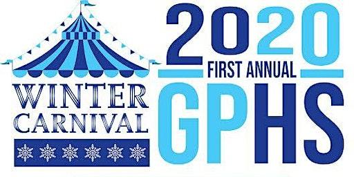 Grand Prairie High School's First Annual Winter Carnival