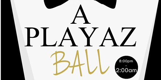 A Playaz Ball
